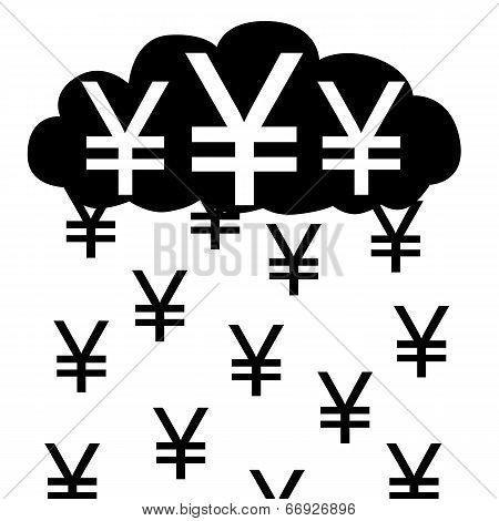 Yen cloud