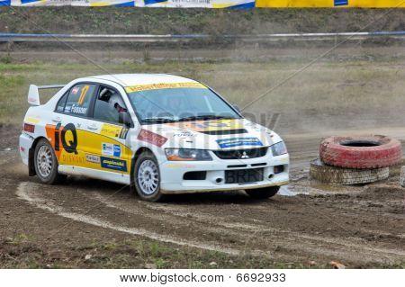 Waldviertel Rallye 2009