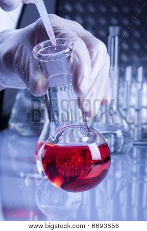 LaboratoryResearch