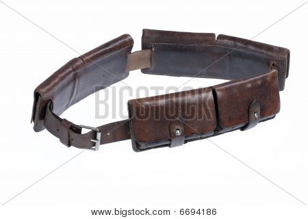 Old Hunter Bandolier