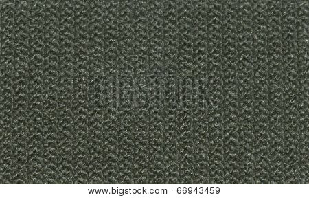 Fabric color green