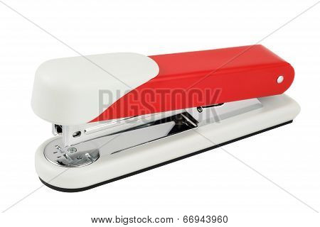 High quality red stapler