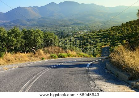Messinia, Kalamata Region, Greece