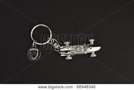 Auto keychain