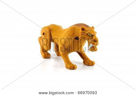 Dieago Saber-toothed Cat