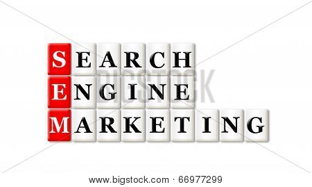 Searh Engine Marketing