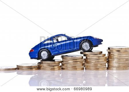 Rising Car Costs