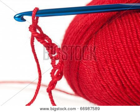 Woolen Thread