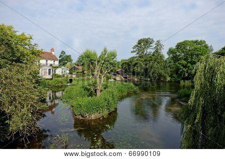 Riverside Mill,uk