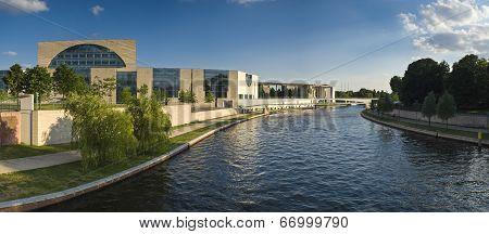 Berlin Views, Germany