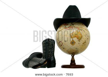 Western Gobe