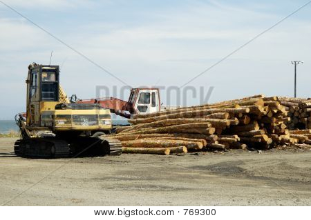 Lumber Operations