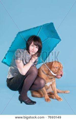 This Is My Umbrella