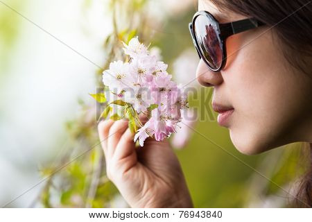 Scent of the Spring