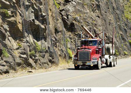 Log Truck 7