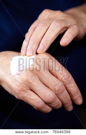 Anti Aging Cream For Hands