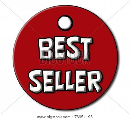 Best seller red