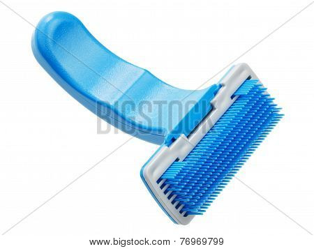 Comb for pet grooming