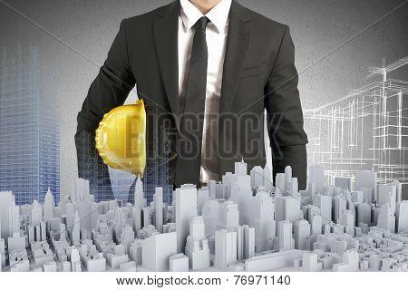 Architect Project