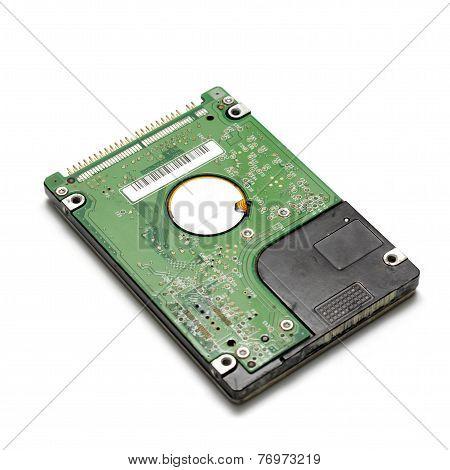 Computer Harddisk