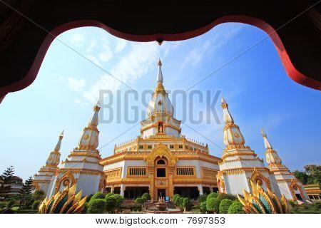 Chai-Mong-Kol pagoda