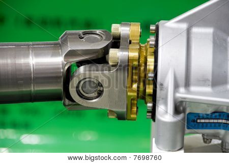 Automobile Universal Joint