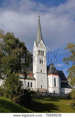 St Martin Bled