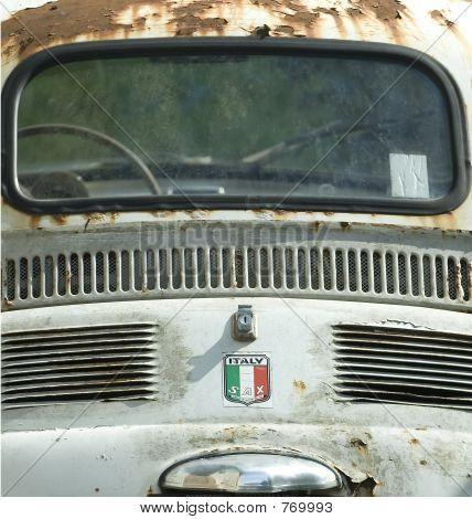 Italy Car 3