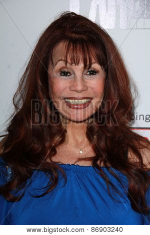 LOS ANGELES - MAR 29:  BarBara Luna at the 28th Annual Gypsy Awards Luncheon at the Beverly Hilton Hotel on March 29, 2015 in Beverly Hills, CA