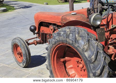 Tractor Colllection
