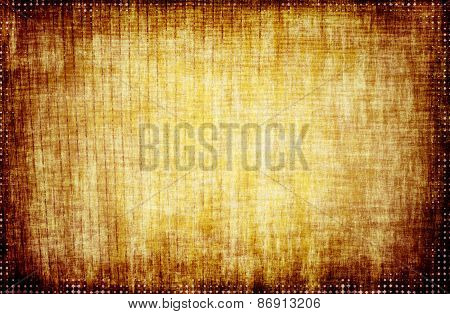 Grunge Abstract Background With Film Effect Pattern.