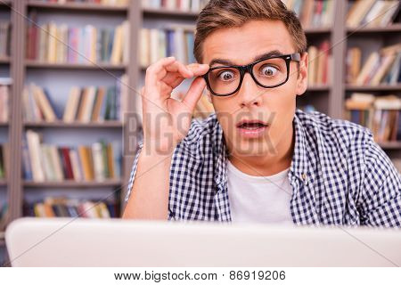 It Is Unbelievable!