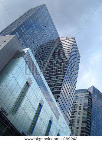 Architectural Grandeur