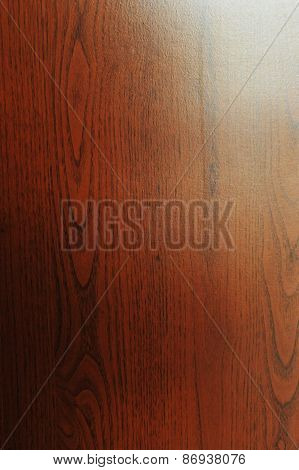 Brown  Cupboard