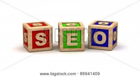 Seo Text Cube