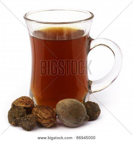 Medicinal Triphala Tea