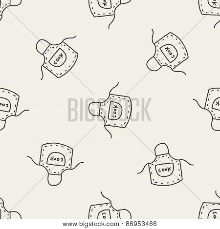 Doodle Apron