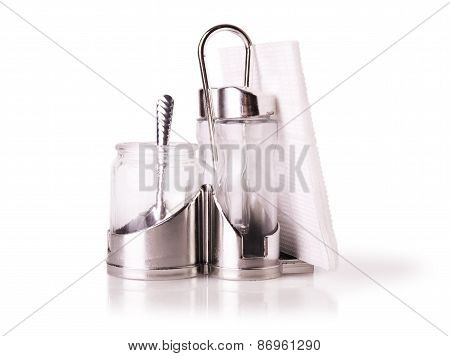 Cutlery For Spices
