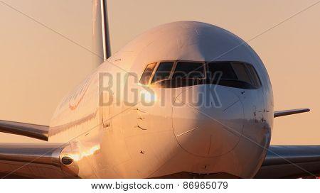 Cargojet 757