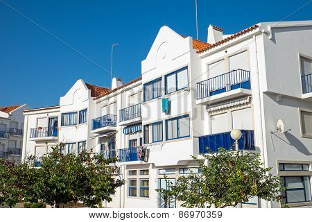 Tourist flats in Portugal