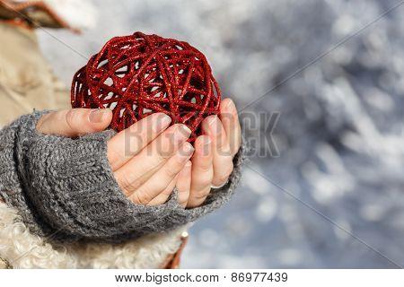 Winter Present
