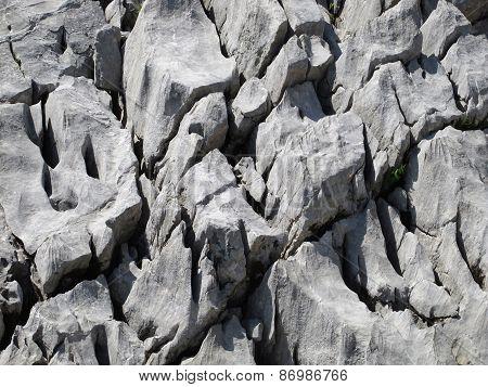 Karst Rock