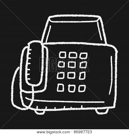 Fax Doodle