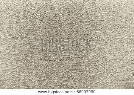 Leather Grey Texture For Background