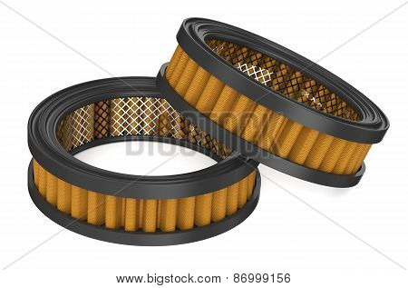 Air Filter For Carburetor