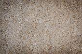 stock photo of stone floor  - The background image of terrazzo floor - JPG
