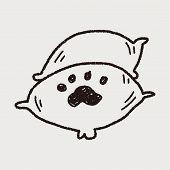 pic of bag-of-dog-food  - Doodle Pet Food - JPG