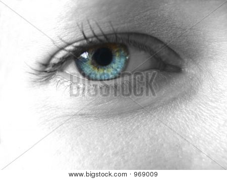Beautiful Eye