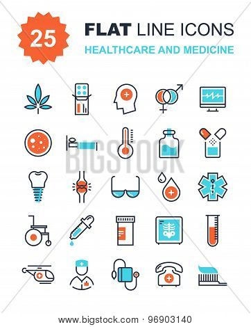 Healthcare and Medicine