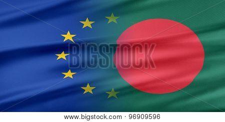 European Union and Bangladesh.